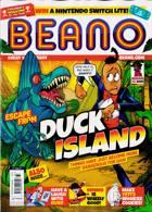 Beano Magazine Issue 21/08/2021