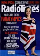 Radio Times South Magazine Issue 21/08/2021
