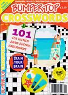Bumper Top Crosswords Magazine Issue NO 100