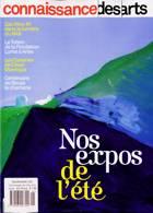 Connaissance Des Art Magazine Issue NO 805
