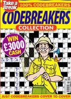Tab Codebreakers Collection Magazine Issue NO 10