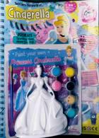 Disney Princess Create Collec Magazine Issue NO 18