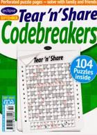 Eclipse Tns Codebreakers Magazine Issue NO 42