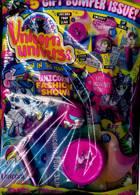 Unicorn Universe Magazine Issue NO 37
