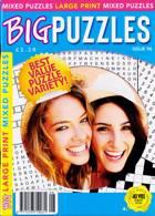 Big Puzzles Magazine Issue NO 96
