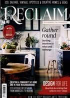 Reclaim Magazine Issue NO 63