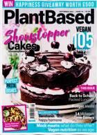 Plant Based Magazine Issue SEP 21