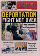 Gleaner Magazine Issue 19/08/2021
