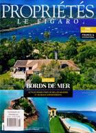 Proprietes Le Figaro  Magazine Issue NO 190