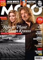 Mojo Magazine Issue OCT 21