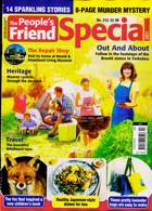 Peoples Friend Special Magazine Issue NO 213