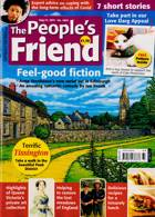Peoples Friend Magazine Issue 21/08/2021