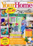 Your Home Magazine Issue SEP 21
