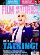 Film Stories Magazine Issue NO 28