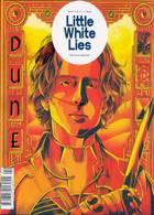 Little White Lies Magazine Issue NO 90