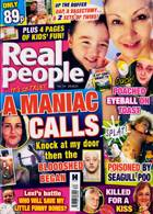 Real People Magazine Issue NO 34