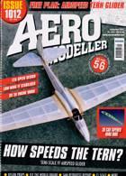 Aeromodeller Magazine Issue SEP 21