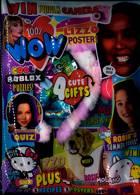 100 Percent Wow Magazine Issue NO 16