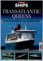 World Of Ships Magazine Issue NO 19