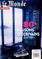 Le Monde Hors Serie Magazine Issue 77H