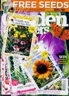 Garden Answers Magazine Issue SEP 21