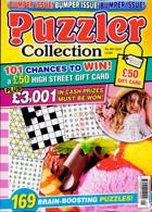 Puzzler Collection Magazine Issue NO 441