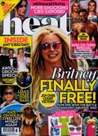 Heat Magazine Issue 21/08/2021