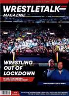 Wrestletalk Magazine Issue SEP 21
