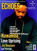 Echoes Monthly Magazine Issue AUG 21
