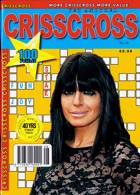 Yet Another Criss Cross Mag Magazine Issue NO 18