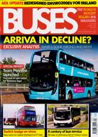 Buses Magazine Issue SEP 21