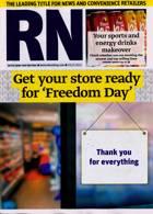 Retail Newsagent Magazine Issue 28