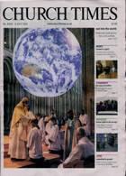 Church Times Magazine Issue 09/07/2021