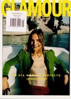 Glamour Spanish Magazine Issue NO 221