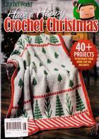 Crochet World Magazine Issue FALL