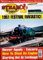 Steam World Magazine Issue SEP 21