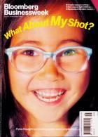Bloomberg Businessweek Magazine Issue 09/08/2021