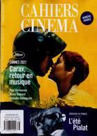 Cahier Du Cinema Cdu Magazine Issue NO 778