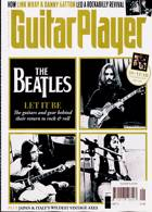 Guitar Player Magazine Issue SEP 21