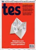 Times Educational Supplement Magazine Issue 20/08/2021
