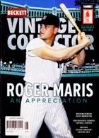 Beckett Baseball Magazine Issue VINT A/S21