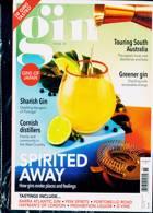Gin Magazine Issue NO 15