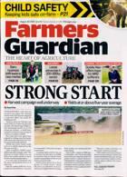 Farmers Guardian Magazine Issue 20/08/2021