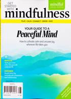Mindful Magazine Issue PEACE MIND