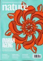 Nature Magazine Issue 19/08/2021