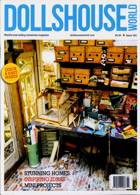 Dolls House World Magazine Issue JUL 21