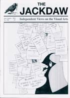 The Jackdaw Magazine Issue 58