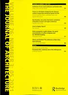 Journal Of Architecture Magazine Issue 05