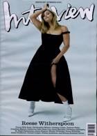 Interview Magazine Issue SUM 21
