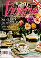Victoria Magazine Issue SEP 21